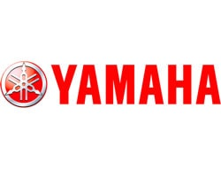 yamaha official logo of the company