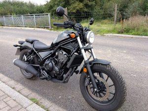 CMX500 Rebel