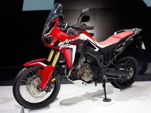 CRF1100L Africa Twin