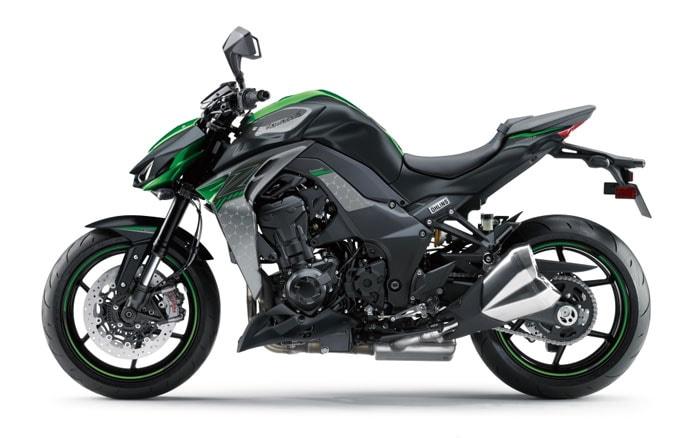 Z1000 R Edition