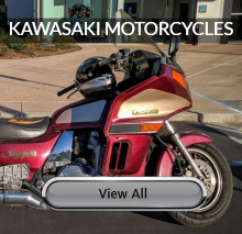 complete list of all kawasaki motorcycles