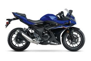 2020 GSX250R ABS