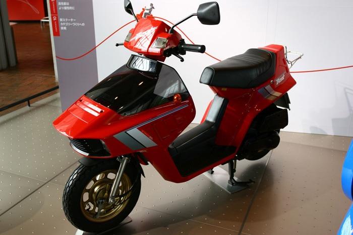 Honda FC50