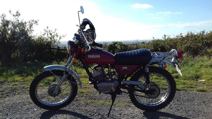 Yamaha CT2