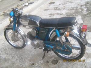 Yamaha L2