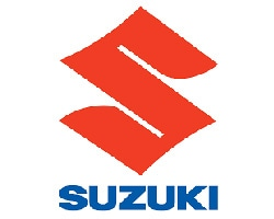 Suzuki Motorcycle Official Logo of the company