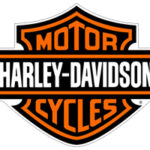 Harley-Davidson official logo of the company