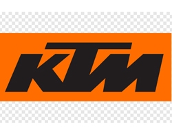 ktm Official Logo of the Company